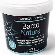 Unique Koi Bacto Nature 1000g