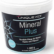 Unique Koi Mineral Plus 1000g